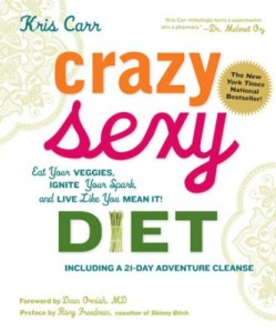 What Do You Eat on The Crazy Sexy Diet?