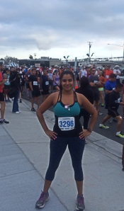 Run Through Redlands Half-Marathon 2014