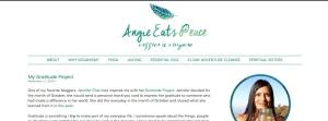 angieeatspeace.com